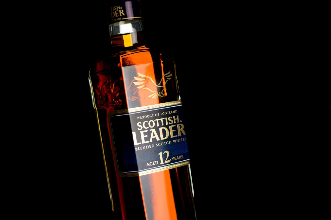 scottish leader 12yo mood shot hr