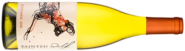 Painted Wolf Roussanne 2018 Full size