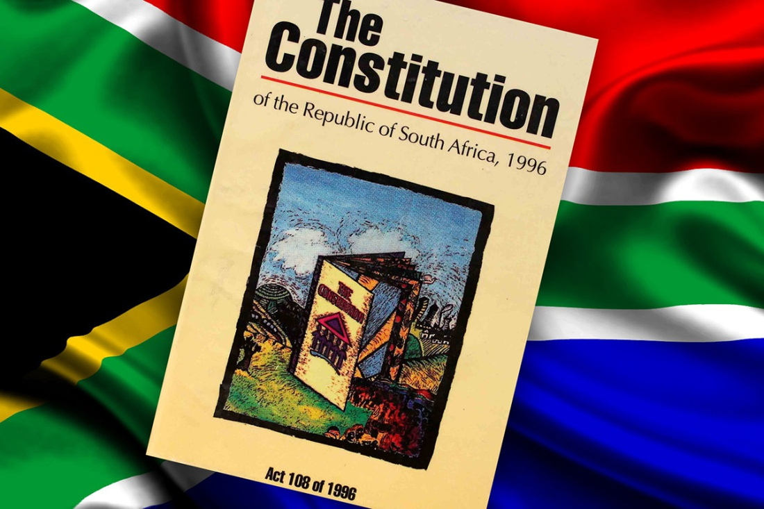 constitution-of-south-africa